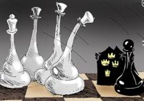 Политшахматы:  Пойдет ли Худилайнен на губернаторские выборы?