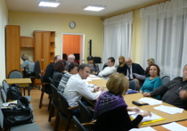 В Московском областном суде 1 февраля прошло предварительное рассмотрение иска о неправомочности Совета депутатов Пущино