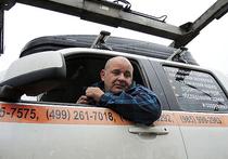 Паркмэн Алтухов пострадал в драке в Верховном суде РФ