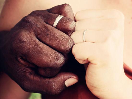Любовь женщин к неграм #7