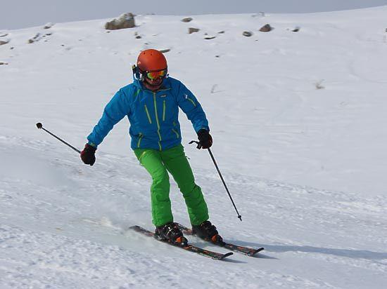 В КР прошел фестиваль «Кыргызстан – страна горных лыж и зимнего отдыха»