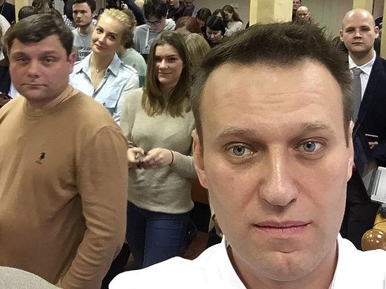Навального вновь осудили по «делу «Кировлеса», дословно повторив старый приговор