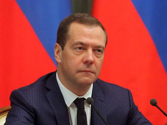 Политолог Марков уточнил свой прогноз об отставке Медведева