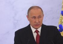 Пресс-секретарь президента России Дмитрий Песков сообщил, что Владимир Путин выразил соболезнования президенту Турции Эрдогану в связи с трагическим инцидентом, повлекшим гибель нескольких турецких военнослужащих в районе города Эль-Баб