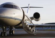 В США расследуют опасное сближение самолета президента США Дональда Трампа с другим воздушным судном над Флоридой 3 февраля