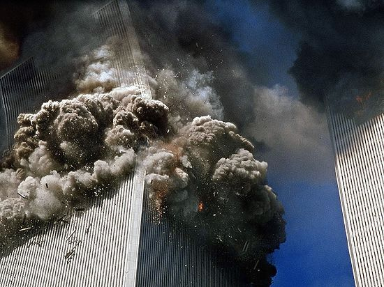 В нем террорист возлагает ответственность за случившееся на американские власти