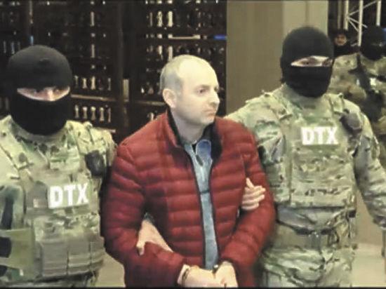 Дело Лапшина: Белоруссию заподозрили в попытке развала ЕврАзЭс и ОДКБ