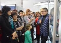 Маэстро Васильев поделился с корреспондентами «МК в Смоленске» несколькими модными секретами