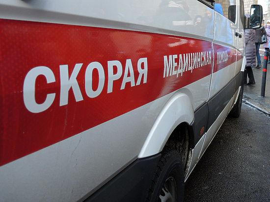 Инспекторы изучили меню пансионата в Подмосковье, где остановились дети, но пока назвать точную причину ЧП нельзя