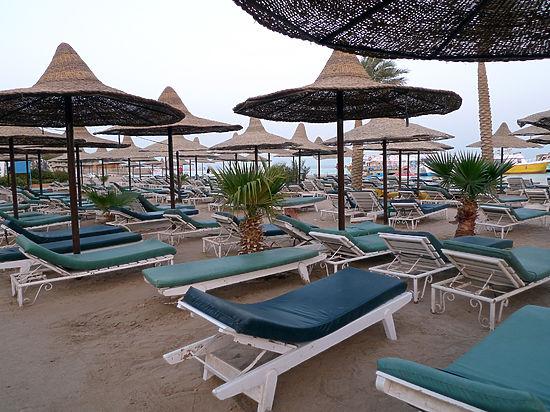 В МИДе назвали время открытия Египта для туристов