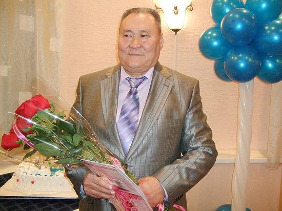 В Москве по подозрению в афере задержан экс-министр здравоохранения Калмыкии