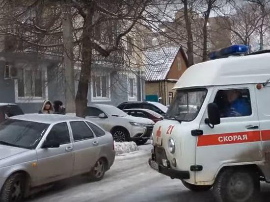 Автохаму, обматерившему водителя «скорой» в Ульяновске, грозит штраф