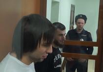 Трое уроженцев Северного Кавказа отправились в места не столь отдаленные за участие в террористических организациях и в подготовке теракта в Москве