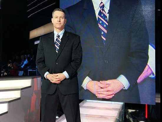Путин, вон из Лимпопо: Майкл Бом рассказал правду об Айболите
