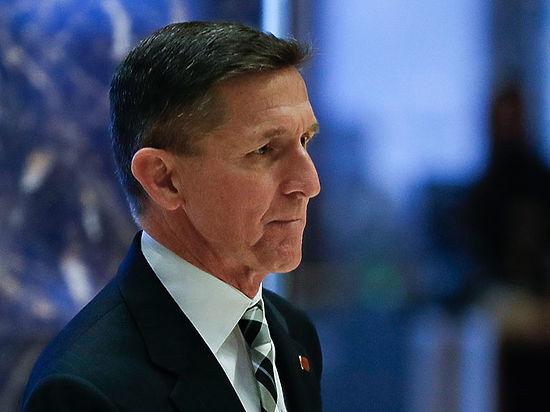 Флинн признал, что беседовал с послом РФ в США