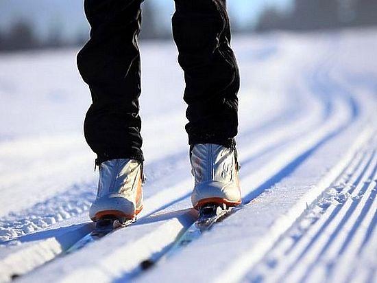 Хабаровские лыжники достойно выступили на чемпионате Сибири и Дальнего Востока