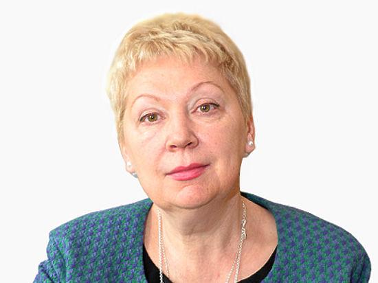 Васильева обеими руками поддержала закон о трудовом воспитании в школах