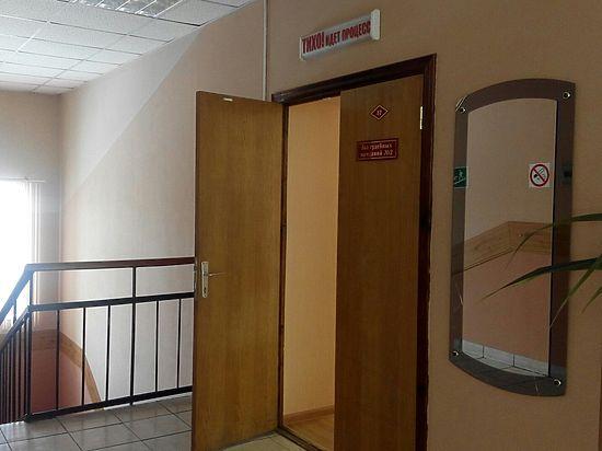 Золотухинский элеватор продолжает работать, несмотря на решение суда
