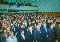 Ренато Усатый: «Наша Партия» – главная угроза правящему режиму»