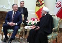 Президент держит руку на пульсе внешней политики