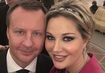 Денис Вороненков и Мария Максакова: «Россия потеряет многих известных людей»