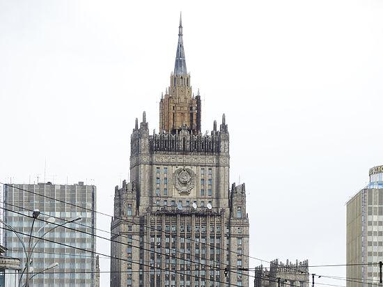 МИД переименовал котлету по-киевски в котлету по-крымски