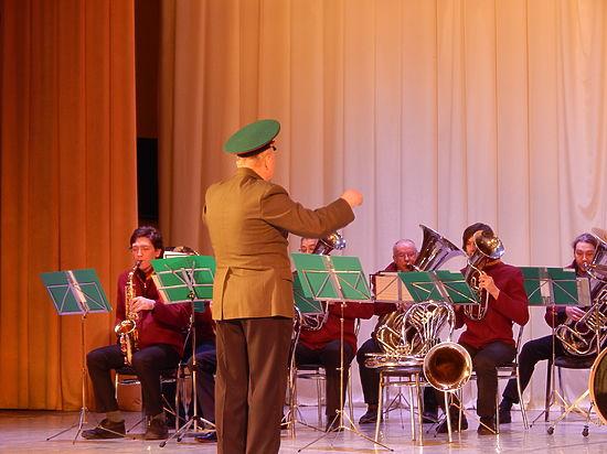 В Протвино дали концерт в память ансамбля Александрова