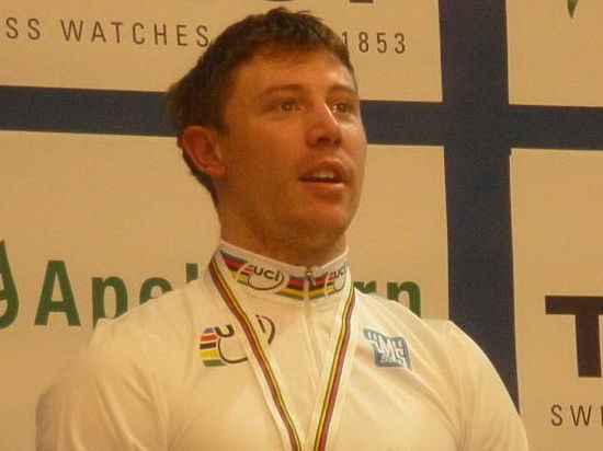Австралийский велогонщик Шейн Перкинс заявил, что хочет стать россиянином