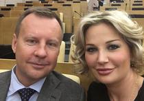 Партийные заморочки Вороненкова и Максаковой: кто и в чем соврал