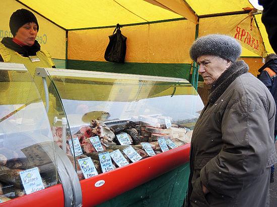 Почему в России рыба дороже мяса: тайные течения