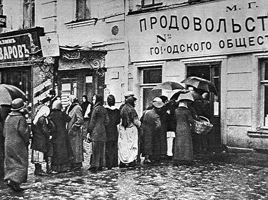 Как москвичи отмечали Масленицу сто лет назад
