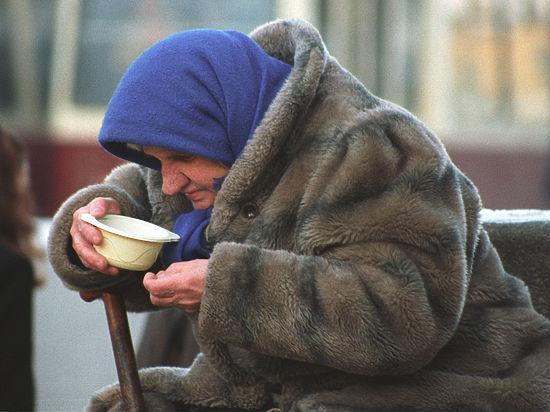 Грабеж российских пенсионеров: государство выступило в роли рэкетира
