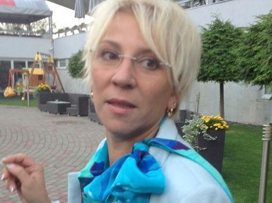 Экс-депутат не может быть исключена из «Единой России», несмотря на ее двойное гражданство