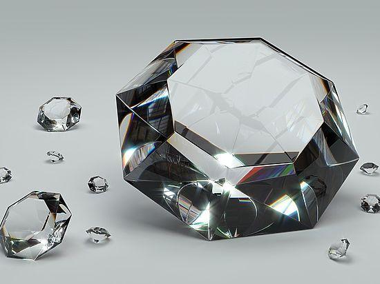 По оценкам российских специалистов, в месторождении может находится драгоценных камней на 100 миллионов карат