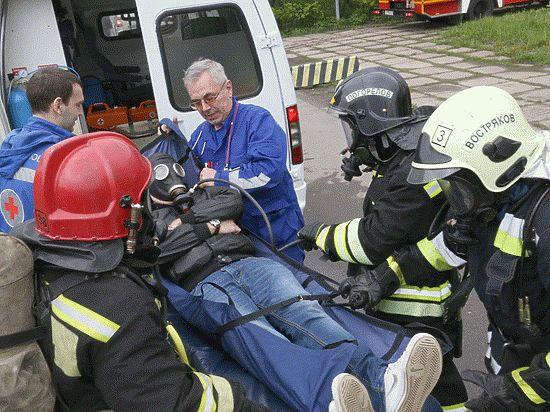 Начало нового года оказалось непростым для скорой помощи, сотрудники которой регулярно становились то жертвами нападений, то хамства