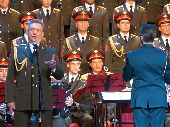 Обновленный ансамбль Александрова бьет рекорды по вниманию СМИ