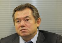 «Президент Германии — пособник нацистов»: Песков спешно открестился от заявления Глазьева