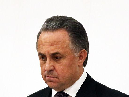 Виталий Мутко пообещал поддержать стройотряды в борьбе с гастарбайтерами