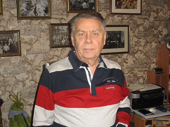 Внук Чапаева: «Деда предали свои»
