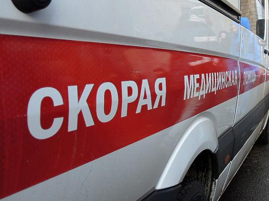 В Москве мать и сын-инвалид одновременно умерли от сердечного приступа