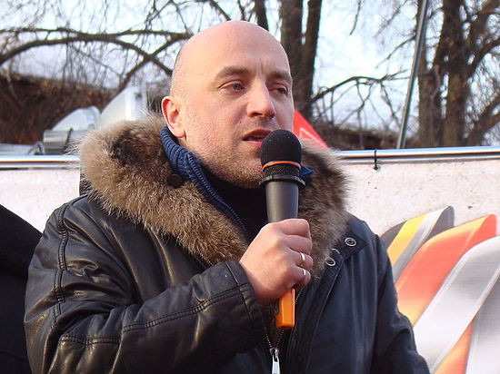 Его собственная зарплата в созданном им батальоне составляет 20 тысяч рублей