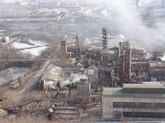 В ДНР и ЛНР из-за блокады остановились все заводы