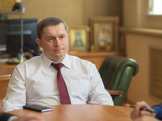 Глава города до истечения 100 дней вступления в должность  дал эксклюзивное интервью «МК в Смоленске»
