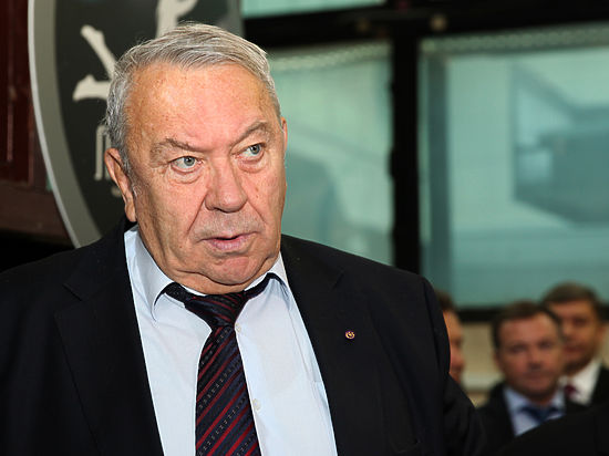 За переизбрание Фортова главой Академии проголосовало большинство членов Президиума РАН