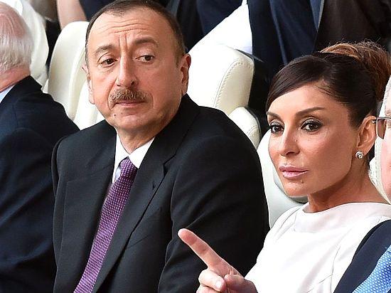 Эксперты о назначении жены Алиева вице-президентом: «В Азербайджане формируется неомонархия»