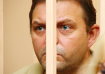 Никиту Белых поставили на ноги врачи, лечившие Надежду Савченко