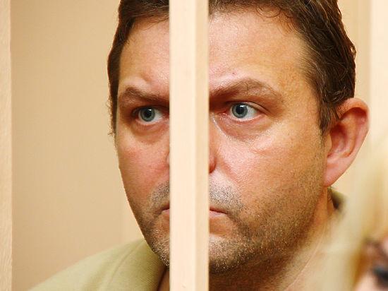 Экс-губернатор уже вернулся в «Лефортово» из «Матросской Тишины»