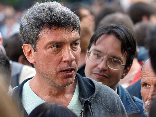 Наследство и наследие Бориса Немцова: два года после убийства