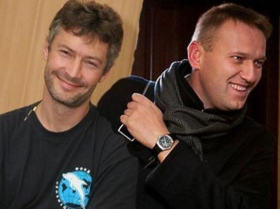 Московский оппозиционер провел тайную встречу с главой Екатеринбурга