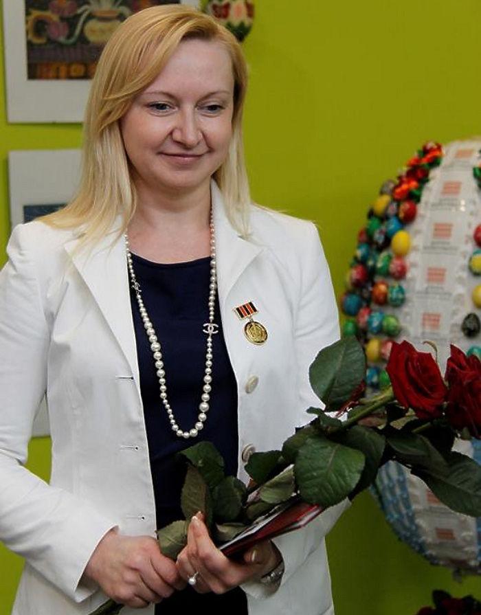 Новая пассия разрушила 45-летний брак Виктора Януковича